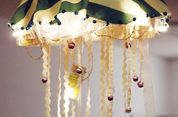 suse kaluza design kunstprojekt Meeresquallen7