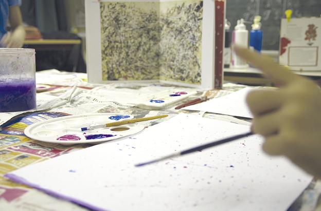 suse kaluza design kunstprojekt Rot Blau Gelb12
