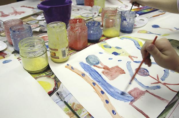 suse kaluza design kunstprojekt Rot Blau Gelb4