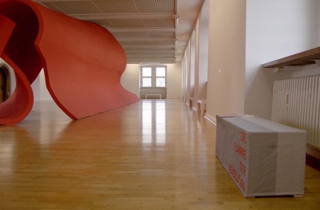 suse kaluza design kunstprojekt Sitzgelegenheiten